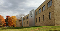 MCC Science Building, Link to information about the EICC Colleges and Centers