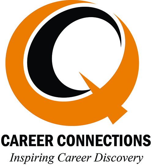 QC Career Connections Logo