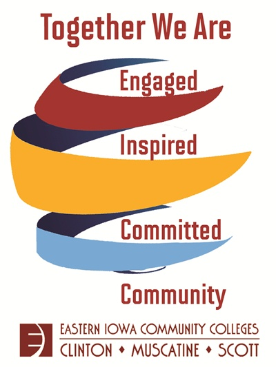 High Aspirations High Expectations logo - Together we are Engaged, Inspired, Commited Community