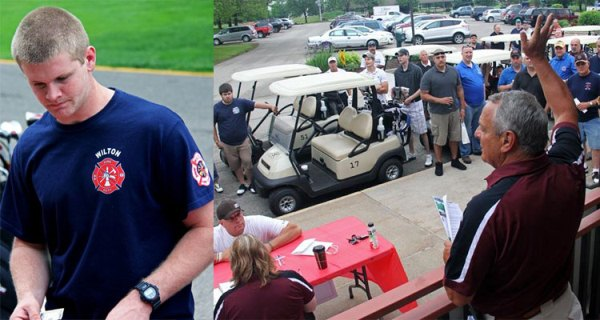 Midwest Center for Public Safety Golf Outing
