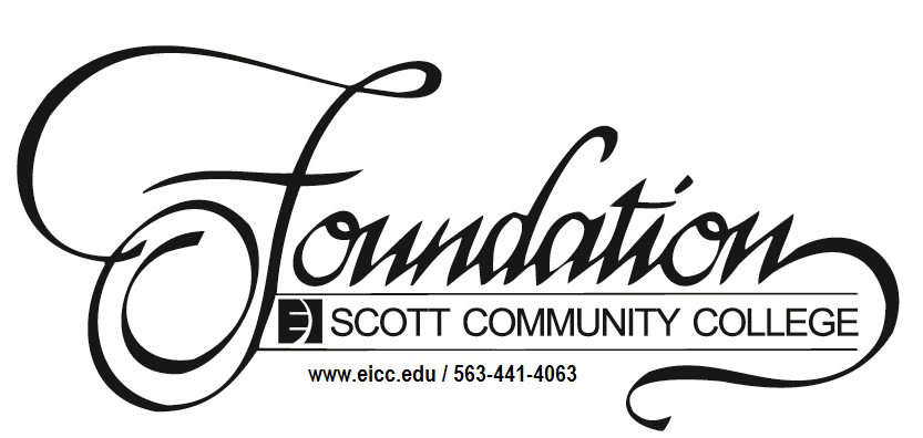 Scott Community College Foundation logo