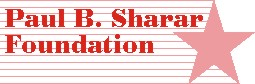 Paul B. Sharar Foundation logo
