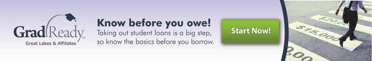 Know before you owe, start no!
