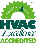 HVAC Excellence Accreditation Logo