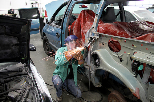 Image result for Collision Repair