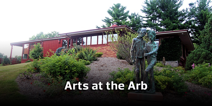 Arts at the Arb