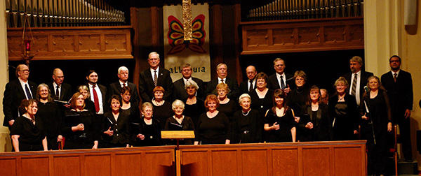 Muscatine Civic Chorale